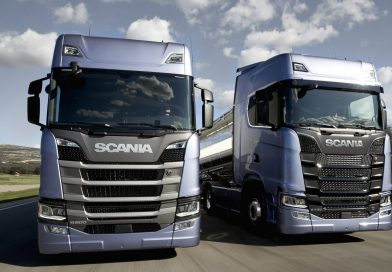 Brugte lastbiler til salg