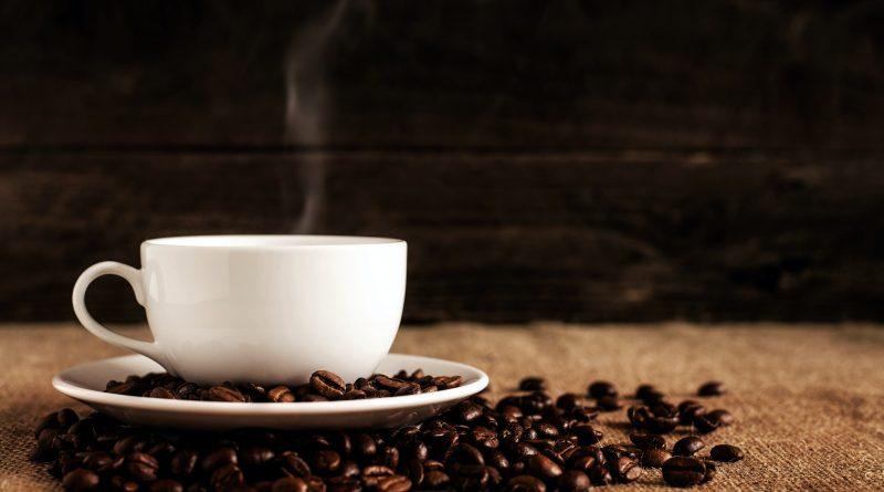 kaffemaskiner industri